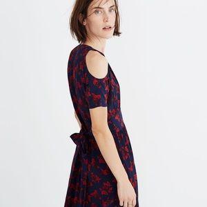 Madewell x No. 6 Dress